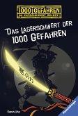 Das Laserschwert der 1000 Gefahren / 1000 Gefahren Bd.48 (eBook, ePUB)