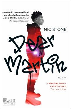 Dear Martin - Stone, Nic