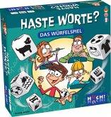 Haste Worte - Das Würfelspiel (Spiel)