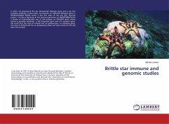 Brittle star immune and genomic studies