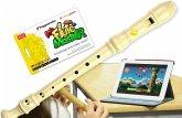 Blockflöte (dt.GW)+Flute Master (App)