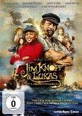 Jim Knopf & Lukas der Lokomotivführer, 1 DVD
