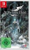 The Lost Child, 1 Nintendo Switch-Spiel