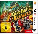 Dillon's Dead-Heat Breakers (3DS)