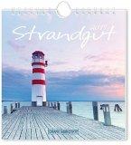 Postkartenkalender 2019 Strandgut