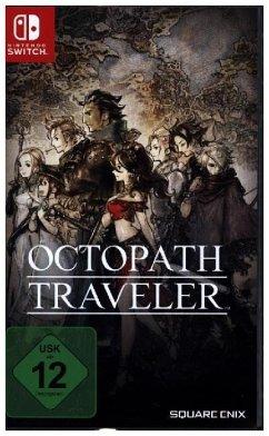 Octopath Traveler (Nintendo Switch)