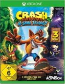 Crash Bandicoot - N.Sane Trilogy (Xbox One)