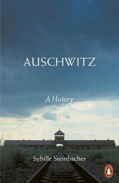 Auschwitz - Steinbacher, Sybille