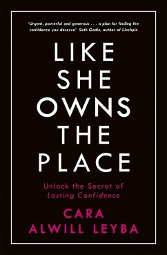 Like She Owns the Place - Alwill Leyba, Cara