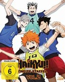 Haikyu!! 2. Staffel - Vol. 2 (Episode 07-13)
