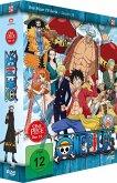 One Piece - TV-Serie Box Vol. 19 (Episoden 575-601) DVD-Box