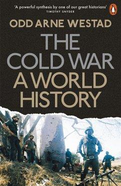 The Cold War - Westad, Odd Arne
