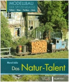 Das Natur-Talent - Ackle, Marcel