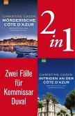 Zwei Fälle für Kommissar Duval (2in1-Bundle) (eBook, ePUB)