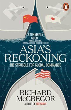 Asia's Reckoning - McGregor, Richard