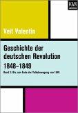 Geschichte der deutschen Revolution 1848-1849 (eBook, ePUB)