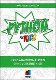 Python für Kids (eBook, PDF)