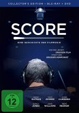 Score - Eine Geschichte der Filmmusik (+ DVD)