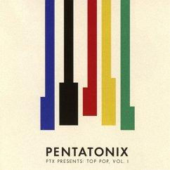 Ptx Presents: Top Pop,Vol.1 - Pentatonix