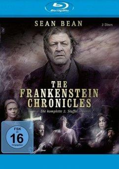 The Frankenstein Chronicles - Staffel 2 - 2 Disc Bluray - Bean,Sean/Fox,Laurence/Dermody,Maeve/+