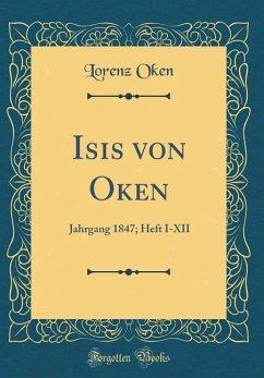 Isis von Oken