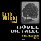 Hügel - Die Falle (MP3-Download)