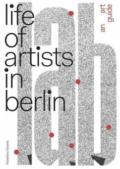 lab life of artists in berlin - Galossi, Valentina