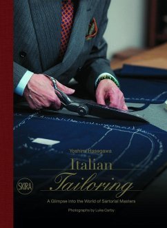 Italian Tailoring: A Glimpse Into the World of ...
