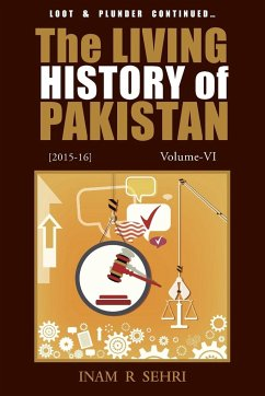 The Living History of Pakistan (2014-2015)