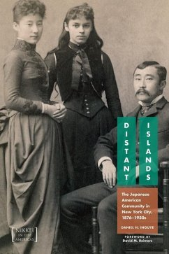 Distant Islands: The Japanese American Communit...