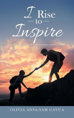 I Rise to Inspire