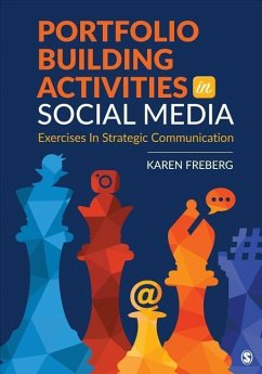 Portfolio Building Activities in Social Media: ...