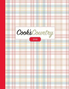 Cook´s Country Magazine 2018