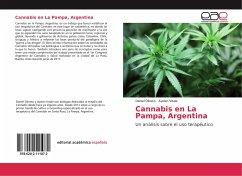 Cannabis en La Pampa, Argentina