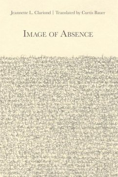 Image of Absence