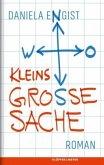 Kleins Große Sache (Mängelexemplar)