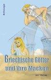 Griechische Götter und ihre Macken (eBook, ePUB)