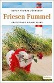 Friesen Fummel (Mängelexemplar)