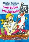 Seeräuber Wackelzahn - 26 Kinderliederhits und Mitmachlieder (eBook, PDF)