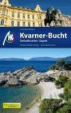 Kvarner-Bucht Reiseführer Michael Müller Verlag (eBook, ePUB)