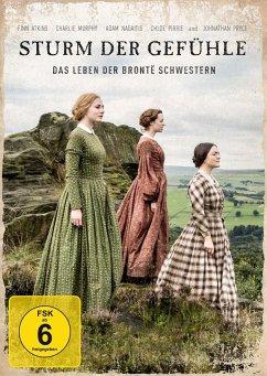 Sturm der Gefühle - Das Leben der Brontë Schwes...