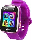VTech 80-193814 - Kidizoom Smart Watch 2, Lila Uhr