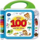 VTech 80-601504 - Mein 100 Wörter Buch, Babybücher, zweisprachig