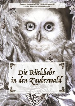 Die Rückkehr in den Zauberwald (eBook, ePUB)