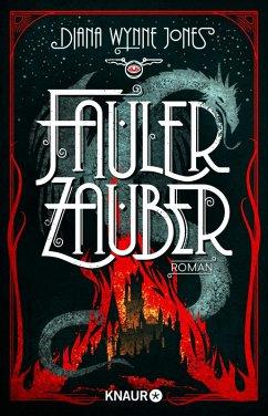 Fauler Zauber (eBook, ePUB) - Wynne Jones, Diana