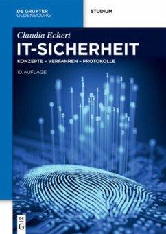 IT-Sicherheit - Eckert, Claudia