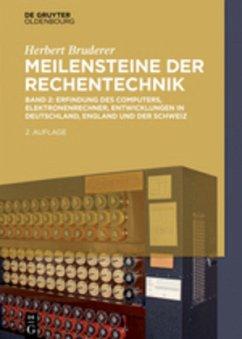 Meilensteine der Rechentechnik 02