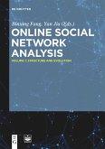 Online Social Network Analysis Vol 1