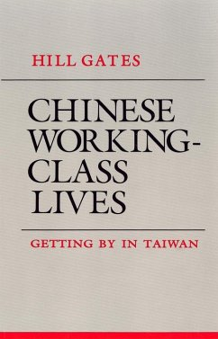 Chinese Working-Class Lives (eBook, ePUB)