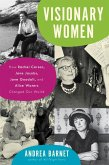 Visionary Women (eBook, ePUB)